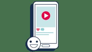 how2 Social Media Video